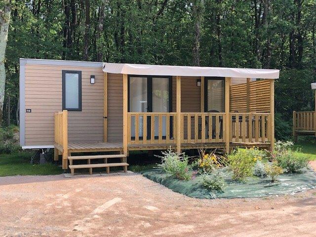 Cottage O'Hara 804 – 4/6 pers