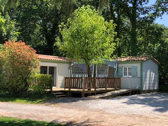 location groupe camping Vendée