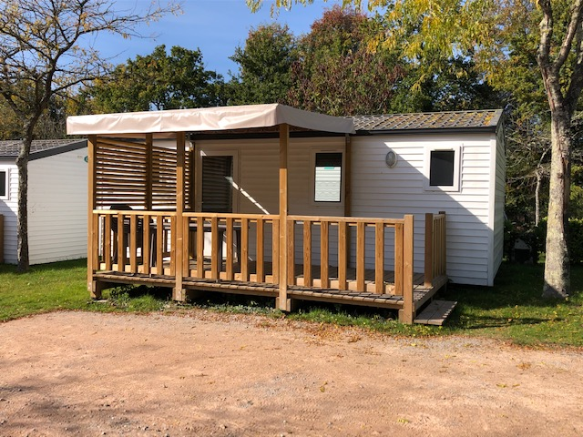 Cottage O'Hara 734 – 4/6 pers