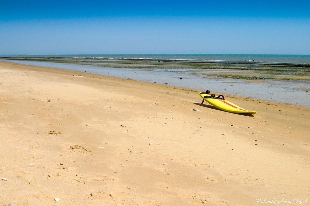 camping proche des plages