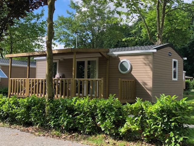 gamme premium location camping Vendée