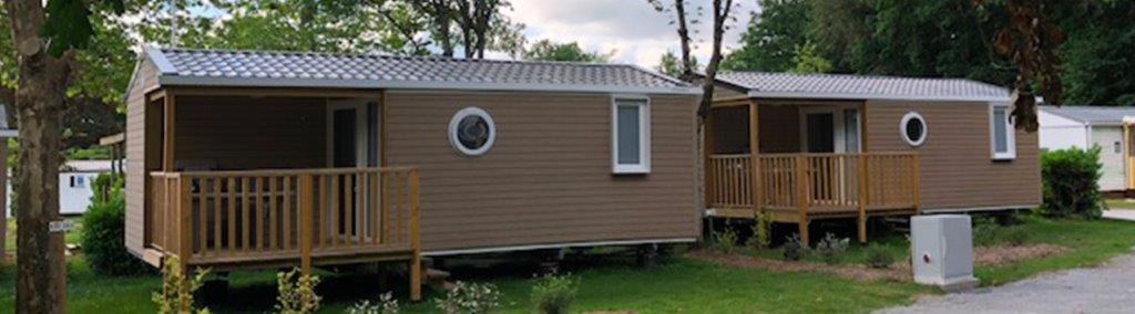 Cottage O'Hara 784 TI – 4/5 pers