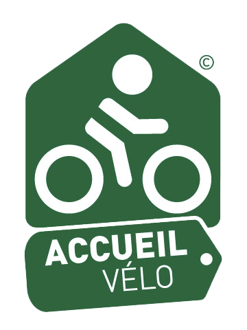 camping labellisé accueil vélo