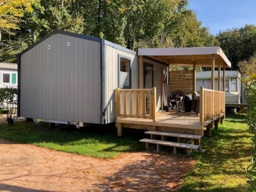Mobil-home Ibiza – 2/4 pers