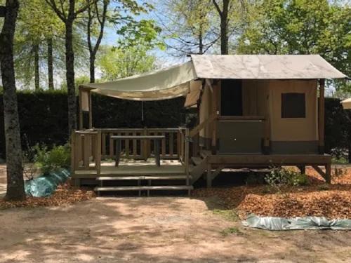 Tente Lodge Baleares – 2 personnes